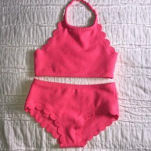 Gap girls bathing suit